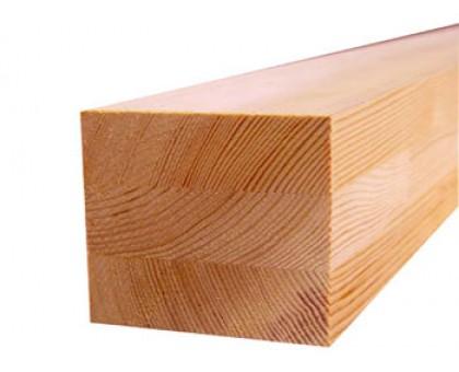Клееный брус лиственница 180х180х6000